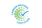 Carbon Neutral Certified logo