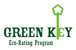 Green Key Eco Program logo