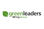 Trip Advisor Green Leaders logo